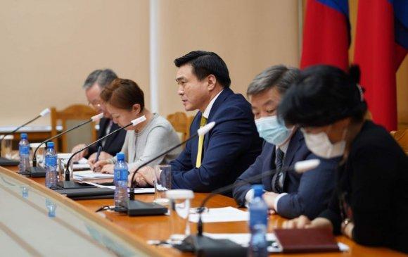 Монголоор дамжих хийн хоолойн төслийн ТЭЗҮ-ийг эхний улиралд багтаан дуусгана