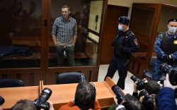 Навальныйг 2.5 жил хорьж, 850 мянган рублиэр торгоно