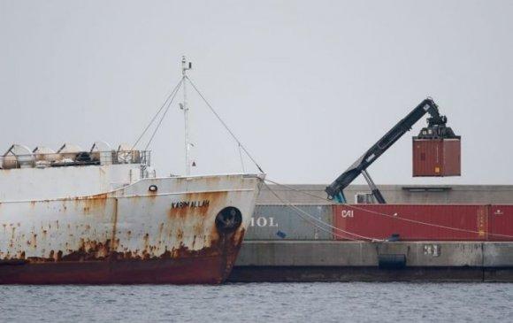 Испани: Далайд олон сар гацсан 850 үнээг устгах ёстой