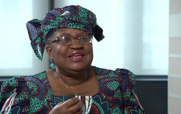 Африк эмэгтэй Дэлхийн худалдааны байгууллагыг даргална