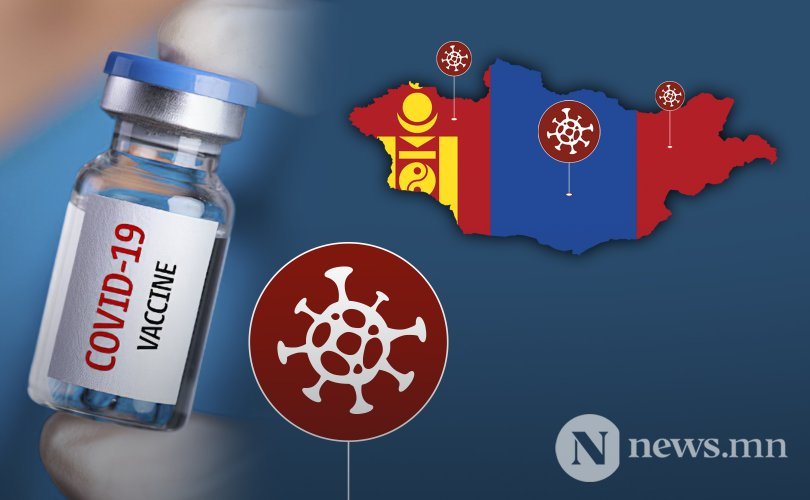ДЭМБ эхний улиралд Монголд 189 мянган тун вакцин нийлүүлнэ
