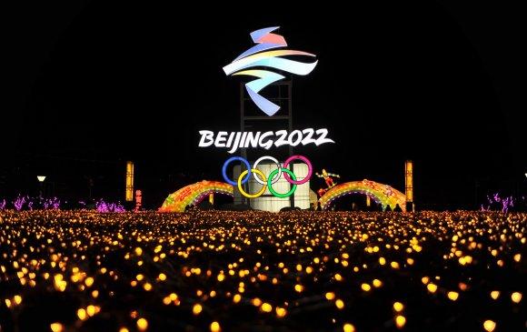 Бээжин-2022 өвлийн олимп айсуй