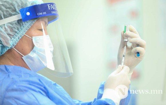 ЭМЯ: 1356 хүнээс халдвар илэрч, 8 хүн нас баржээ