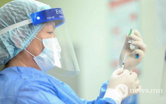 ЭМЯ: 737 хүнээс халдвар илэрч, 11 хүн нас барав
