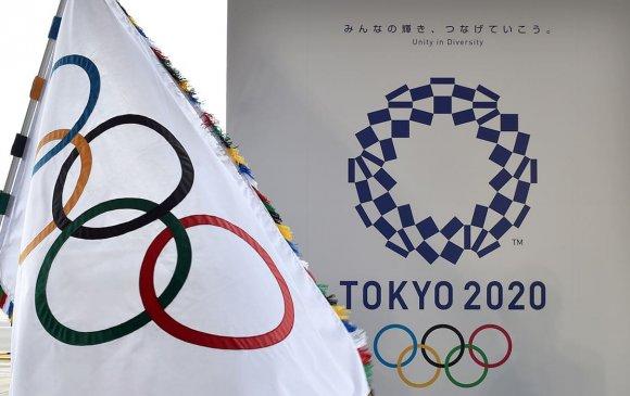 Токиогийн олимпийн үеэр 150 мянган ширхэг бэлгэвч тараана