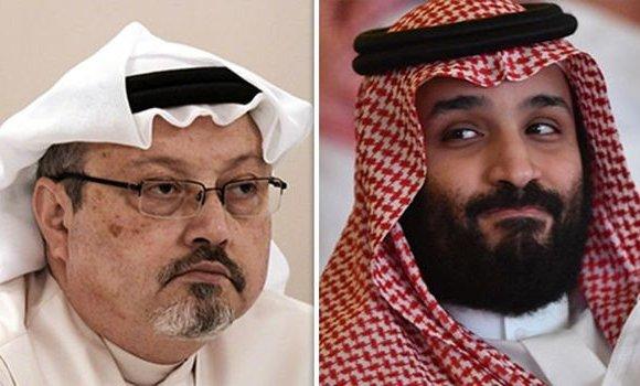 Сэтгүүлчийн аллагыг Саудын Арабын ханхүү захиалсныг илчлэв