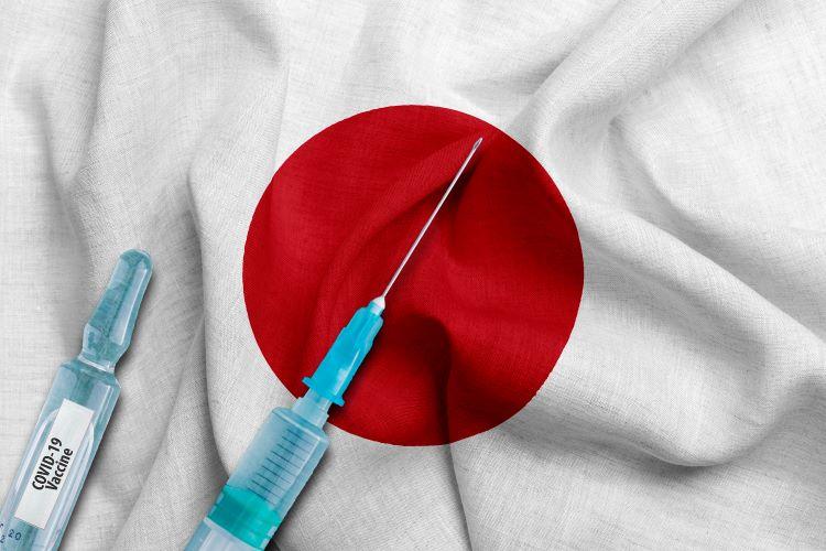 Япон улс ирэх долоо хоногт вакцинжуулалтаа эхлүүлнэ