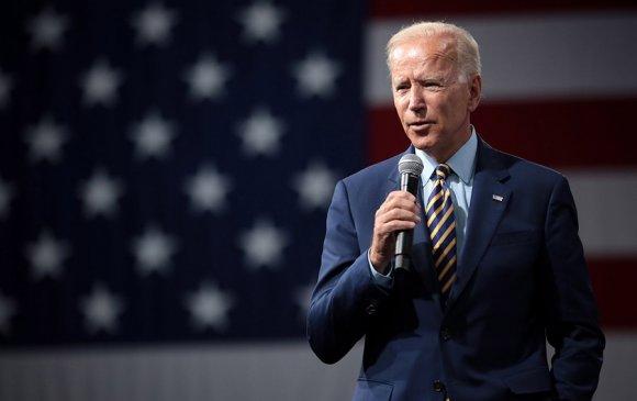 Жо Байдены гадаад бодлого Трампын алдааг засна