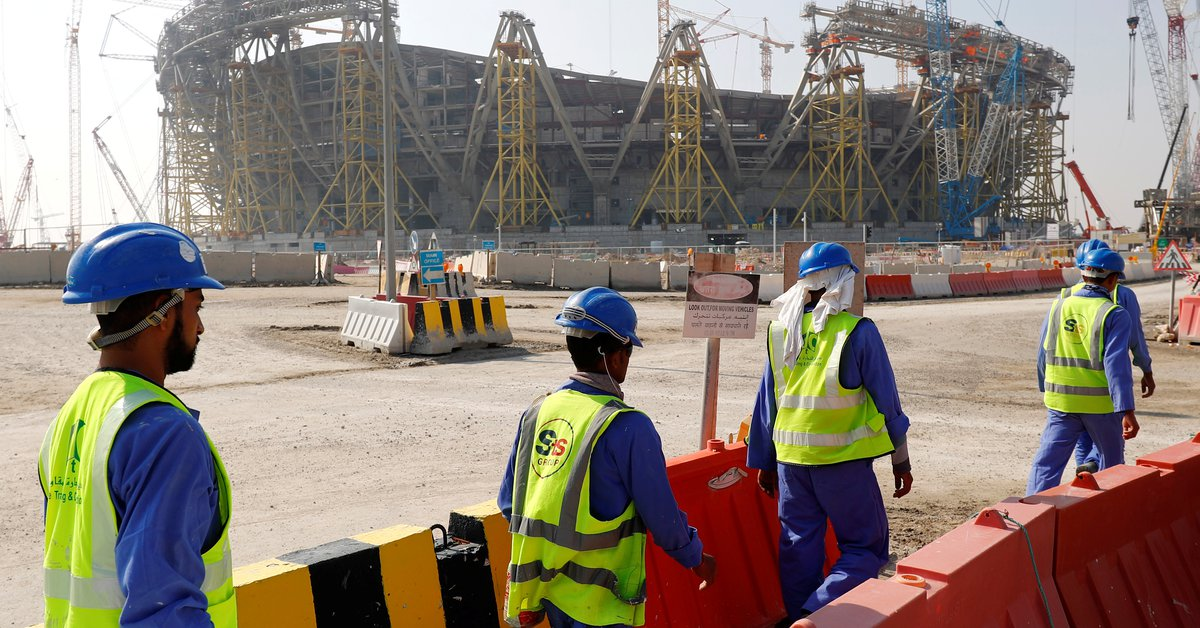 More-than-6500-migrant-workers-have-died-in-Qatar-since