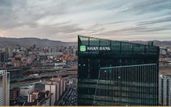 ХААН Банк хувьцаат компани болох ажлаа эхлүүллээ