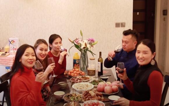 Хоёр орны оюутнууд Хятадын цагаан сарын уламжлалт зан заншилтай танилцлаа