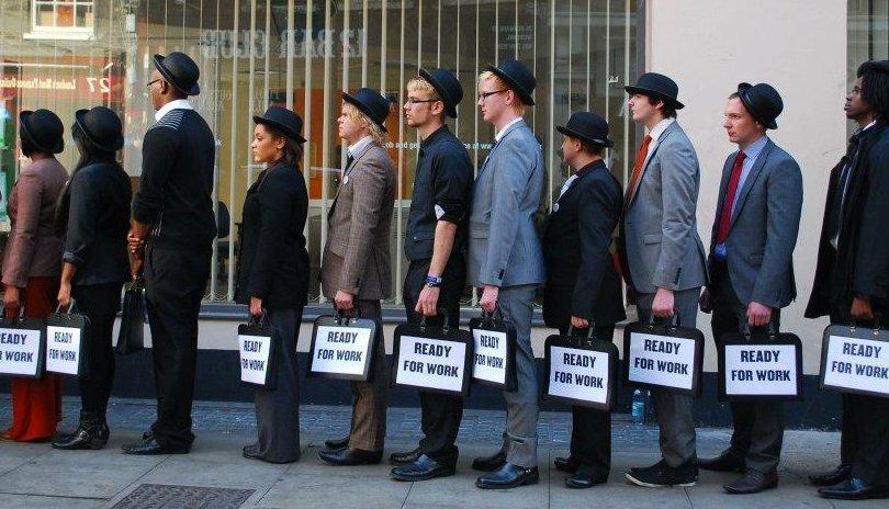 АНУ-д ажилгүйдэл 2031 он хүртэл үргэлжилнэ