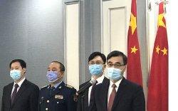 Цай Вэньруй: Хятад 53 оронд вакцин хандивлаж байгаагийн нэг нь Монгол