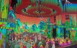 Танил хятад дуу: Сар шинийн үдэшлэгт зориулсан дуу