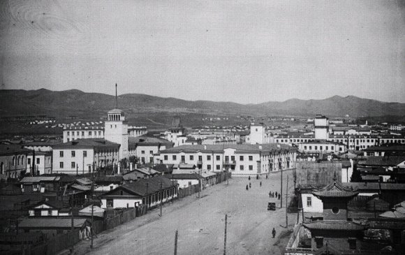 Хятадууд Оросын элчинг бүслэсэн (1967.02.08)-ийг БНМАУ эсэргүүцэв