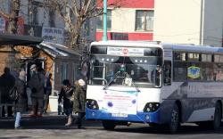 948  автобус нийтийн тээвэрт үйлчилж байна