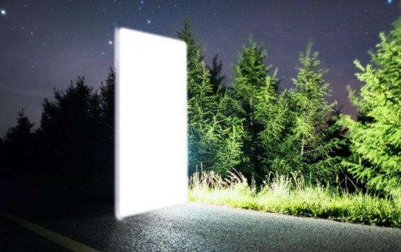 Эрдэмтэд тав дахь хэмжээстийн хаалгыг олсондоо итгэлтэй байна