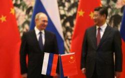 """""""Жо Байден Орос, Хятад хоёр улстай адил зарчмаар харилцах хэрэгтэй"""""""