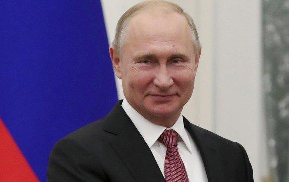 Оросуудын 65.1 хувь нь Путинд итгэдэг