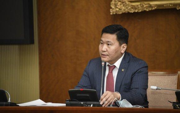 """""""Оюу толгой ордын ашиглалтад Монгол Улсын эрх ашгийг хангуулах тухай"""" тогтоолын хэрэгжилтийг хянах ажлын хэсгийг байгууллаа"""