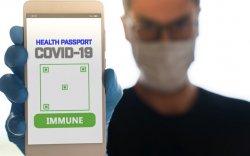 """Израил вакцин хийлгэсэн иргэддээ """"ногоон пасспорт"""" олгож байна"""
