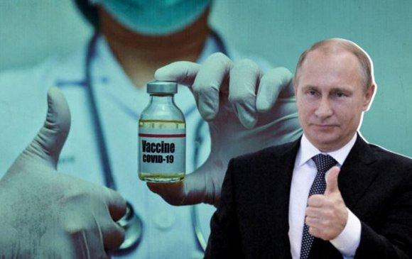 Оросын вакцины үр дүнг барууны эрдэмтэд хүлээн зөвшөөрөв
