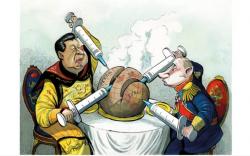 """""""Вакцин"""" дипломат ажиллагаа ба сиймхийг зөв ашиглах нь"""