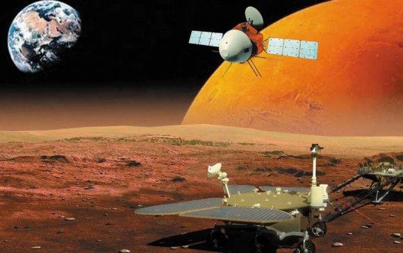Ангараг судлал ахицтай урагшилж байна