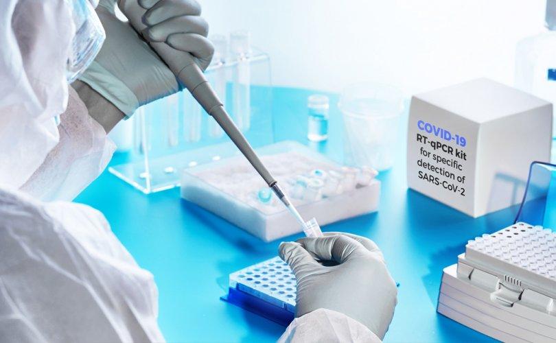 Өчигдөр 32 мянга гаруй иргэн PCR-ийн шинжилгээ өгчээ