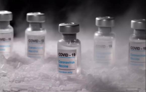 Pfizer вакцин хадгалах шаардлагаа сулруулав