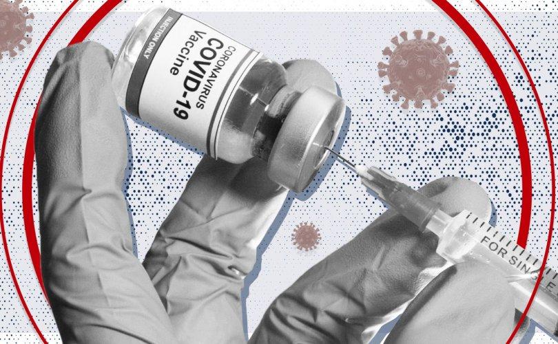 Covid-19-ийн вакцинжуулалт ба халдварын тархалт