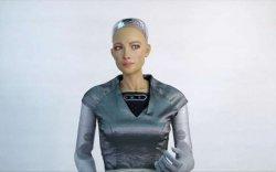 София роботыг олноор үйлдвэрлэхэд бэлэн болжээ