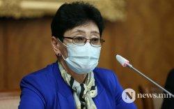 А.Амбасэлмаа Эрүүл мэндийн сайдын зөвлөх болжээ