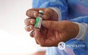 """ДЭМБ """"Sinopharm"""" үйлдвэрийн Вероцелл вакциныг бүртгэн авчээ"""