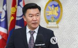 """""""Монгол орны хөгжлийг жолоодогч улс төрийн хүчин байхын төлөө зүтгэнэ"""""""