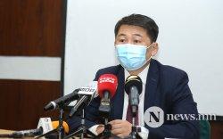 Дарханы зам барих хятадууд Монголд ирэх хүсэлт гаргажээ