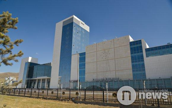 Хотын захиргааны шинэ байрыг Сovid 19-ийн түр эмнэлэг болгоно