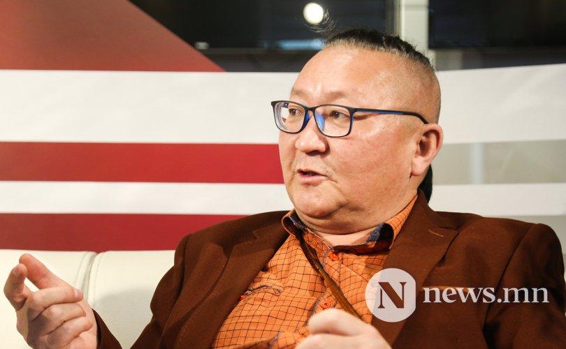 """""""Хүүхдийг үлгэрээр хүмүүжүүлдэг уламжлал Монголд л бий"""""""