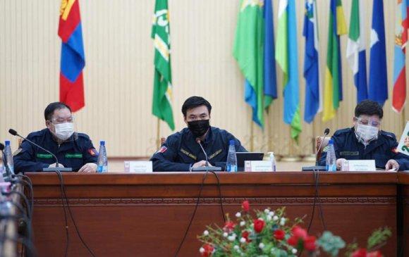 Монгол Улсын Шадар сайд Төв аймагт ажиллалаа