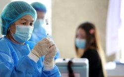 Коронавирусийн эсрэг вакцин нь генд нөлөөлөхгүй
