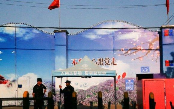 Европын холбоо 30 жилийн дараа Хятадын эсрэг дахин хориг тавилаа
