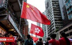 Хятад улс Хонгконгийн сонгуулийн тогтолцоог шинэчлэх хууль батлав