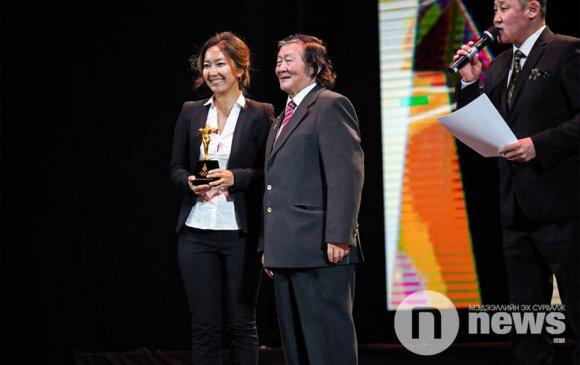 """Э.Саруул """"Токио-2020"""" олимпийн наадмын шүүгчээр сонгогдлоо"""
