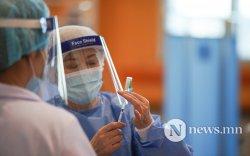ОХУ-аас нэг сая тун Спутник-V вакциныг авахаар боллоо