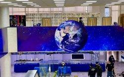 """Ньюс хөтөч: """"Хүн-эх дэлхий-сансрын уудам"""" үзэсгэлэн нээнэ"""