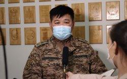 Л.Онцгойбаяр: Цэрэг зодуулсан асуудлаар шат шатанд нь хариуцлага тооцно