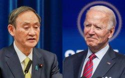 Япон улс Байденыг Олимпийн наадамд урихаар төлөвлөжээ