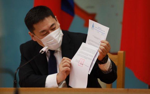 Оюутолгойг Монголд үр ашигтай болгох ЗГ-ын байр суурь өөрчлөгдөөгүй