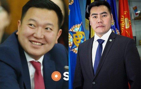 Монголын залуучуудын холбооноос Н.Учралд захидал илгээлээ