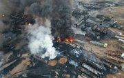 ОХУ Сирид пуужингийн цохилт өгсөн байж болзошгүй
